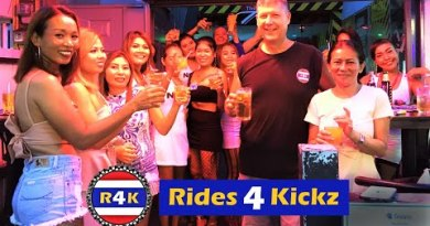 Return to Pattaya – What I Did my First Day Abet