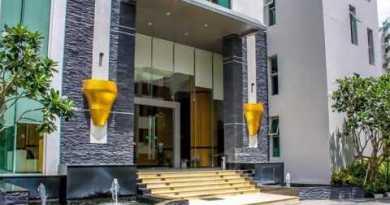 Pattaya Property – Studio Rental Current Luxury Home