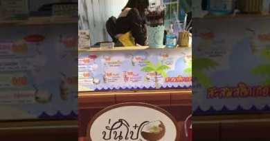 6 October BE 2563 seaside 🏖 drink Pattaya Thailand