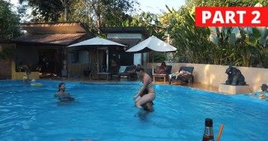 What occurs in Thailand Stays In Thailand   Vlog 24 (Part2)