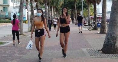 Pattaya Day Scenes October 2020: Soi Buakhao, LK Metro and Pattaya Seaside Toll road in Thailand in 4K