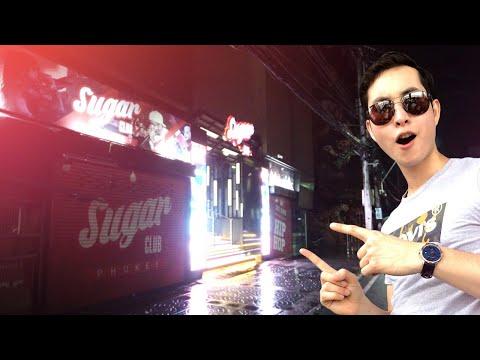 BANGLA ROAD PATONG & SUGAR CLUB PHUKET! – Visiting Bangla Strolling Avenue & Phuket Thailand Nightlife