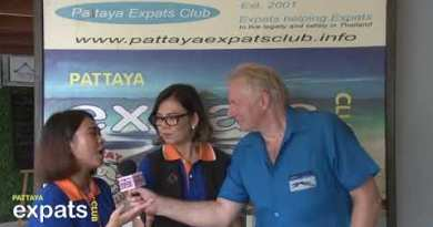 PATTAYA EXPATS CLUB TV 16 11 18