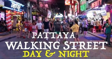 🇹🇭 #3- Strolling Road Pattaya 2019 | Thailand Vlog by Indian in Hindi