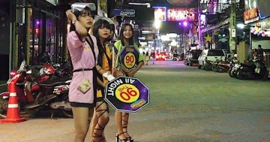 Pattaya Strolling Avenue: Which Race Race Bars Are Originate? Thai Girls Are Ready For You In Thailand (4K)