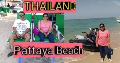 #worldwonders #pattaya #thailand TO PATTAYA BEACH, THAILAND