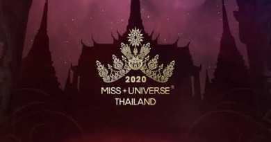 Mouawad Miss Universe Thailand Vitality of Authenticity Crown 2020