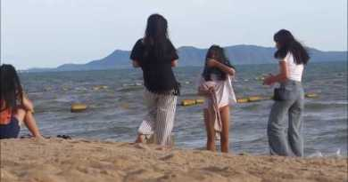 Right here is PATTAYA seaside! (#1 for tourism)
