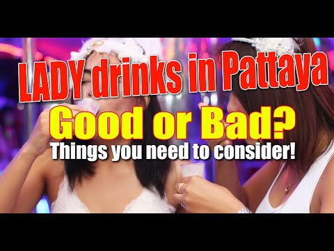 Pattaya Ladies – Lady Drinks in Pattaya, attain you purchase Pattaya Bar Ladies drinks if you'll want to well be right here?