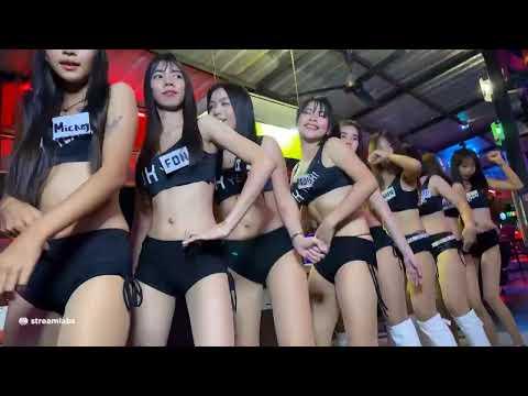 [LIVE] Pattaya Oh Bar Girls  10/Nov/2020