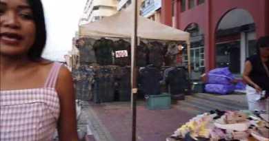 I've misplaced my Isaan Pal on Pattaya Night Market