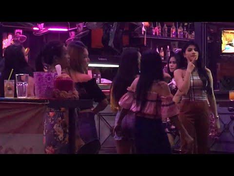 Pattaya Scenes – November 2020
