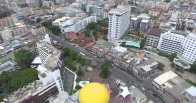ruenthai pattaya drone 04
