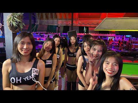 Pattaya Oh Bar