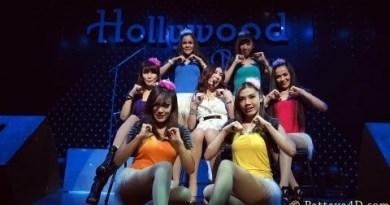 Hollywood Disco Pattaya 2013 Nightlife Staunch Sizable Leisure