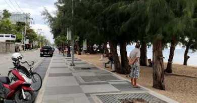 Pattaya, Is It The New Heaven For Farangs?🤔(Shoreline & Tesco)