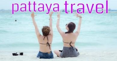 pattaya shuttle | THE GIRLS IN PATTAYA ARE AWESOME! | Pattaya Metropolis & Attractions Thailand (4K) | pat1