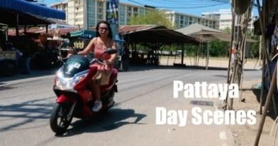 The Most efficient Espresso in Pattaya…??? – Pattaya Daytime Vlog 151