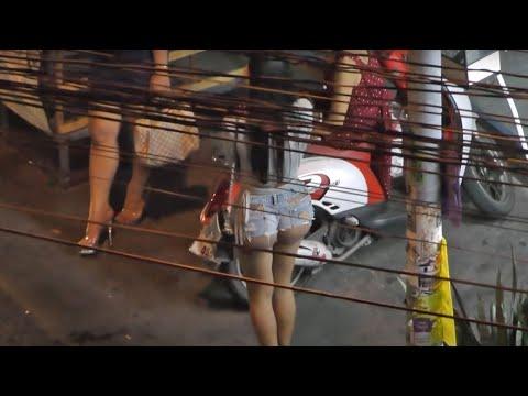 Pattaya Girls, Utter Utter For Money. #2