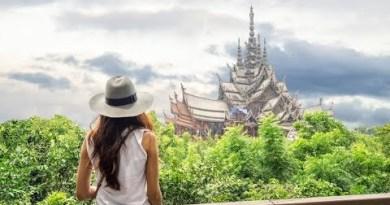 PATTAYA, THAILAND – TOP TOURIST ATTRACTIONS
