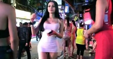 Pattaya nightlife At some level of coronavirus 18Th December 2020 having fun with with Pattaya girl's