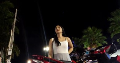 Pattaya Coastline Aspect road Ladies-38