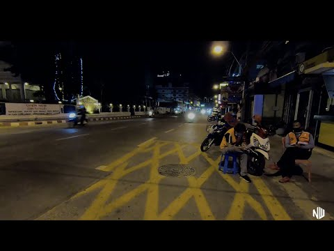 Pattaya Shutdown 2.0 has been Activated – How Long For?