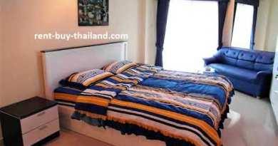 Jomtien Seashore House – property Pattaya Thailand for sale or rent