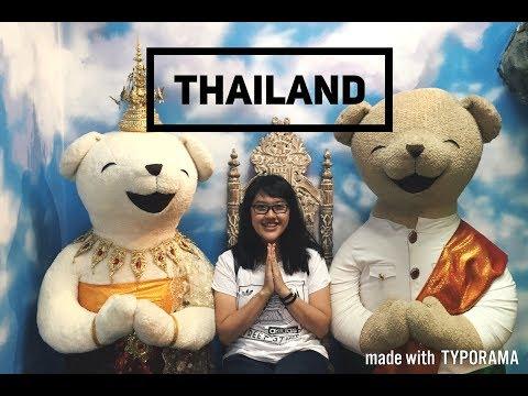 THAILAND Vlog: Bangkok & Pattaya 🇹🇭