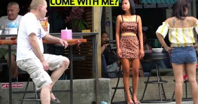 Pattaya Demand: Stride with a lady or lawful comprise a drink? – Aziatka the completely episodes #43