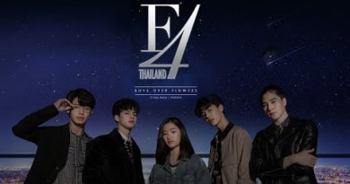 GMMTV 2021 | F4 THAILAND : BOYS OVER FLOWERS