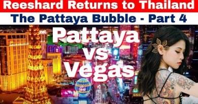 The Pattaya Bubble – Phase 4