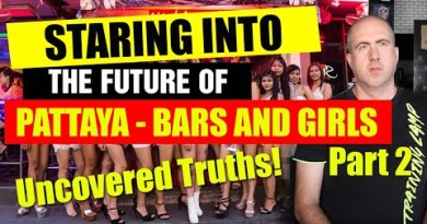 Soi 6 Pattaya – Bryan Plant life Nightwish Neighborhood Piece 2. Pattaya future, haters, bars and ladies Soi 6!