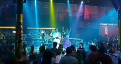 Pattaya Nightlife JUNE 2018