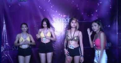 Paradise Agogo Lk Metro Girls Dwell stream Pattaya Thailand