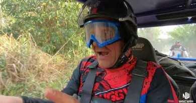 Escaping Pattaya for Enduro Insanity