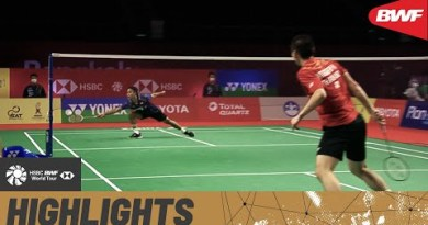 YONEX Thailand Delivery   Ginting change into up in opposition to it versus three-time World Junior Champion Vitidsarn