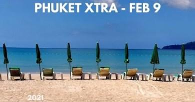 Phuket tourism figures brainstorm straightforward strategies to repair this?    Thailand News