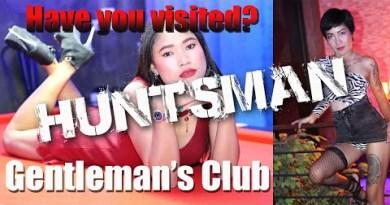 Pattaya Nightlife – The Huntsman Gentlemans Membership Pattaya – Procure a query interior…