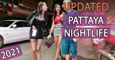 Pattaya Nightlife 2021 | LK Metro after hours- February 2021