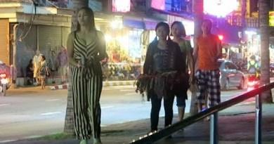 Day & Evening in Pattaya City  – Vlog 218
