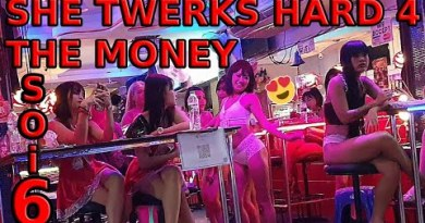 Soi 6, Sizzling Thai Girls, Twerk laborious for the Cash! Pattaya News, Audi R8 Infamous method down Strolling Road