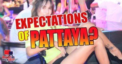 Pattaya City, how was your first focus on with to Pattaya. Did Pattaya blow you away or a disappointment?