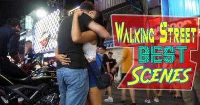 Pattaya Nightlife – Most attention-grabbing Scenes In Strolling Avenue Pattaya