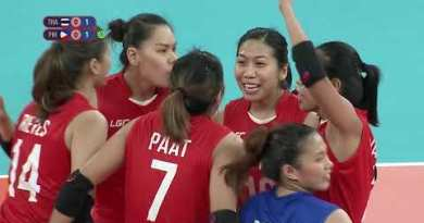 SEA Video games 2019: Philippines VS Thailand in Ladies's Division | Volleyball