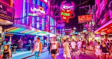 *CB Media LIVE* Pattaya Thailand Nightlife