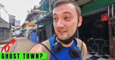 First Impressions Of Thailand's Most Licensed Island (Koh Phi Phi)