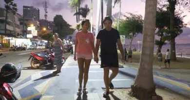 Nightlife PATTAYA – crimson light home, Pattaya Beach, thailand walking road, nana plaza, oyo lodge,