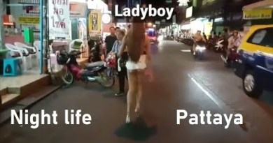 Night out Pattaya.