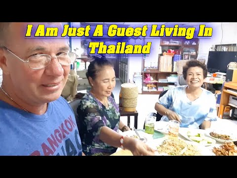 I Am Exact A Visitor Living In Thailand. Expectations Are Up To You.